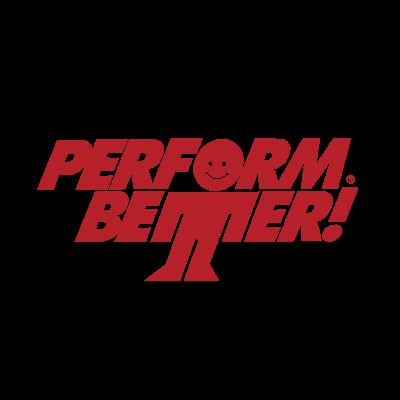 Perform Better! Logo